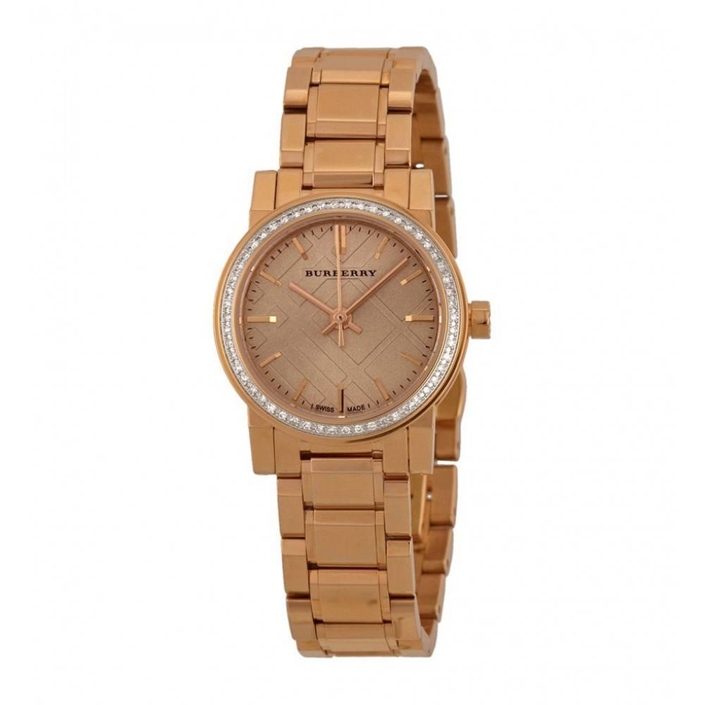 Burberry Endurance Chronograph horloge BU9225