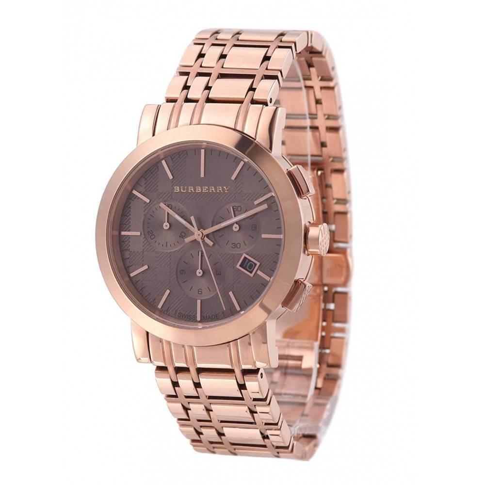 Burberry Chronograph heren horloge BU1862