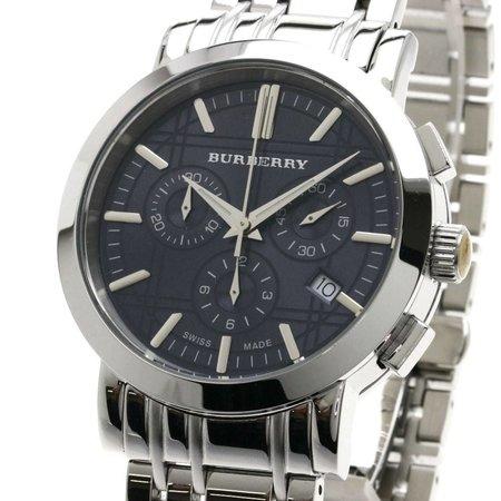 Burberry Chronograph heren horloge BU1360