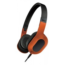 On-ear koptelefoon Sunset Orange