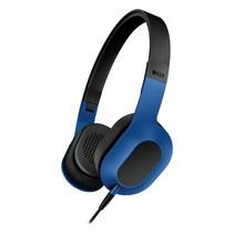 On-ear koptelefoon Racing Blue