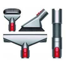 Snoerloze stofzuigers V7, V8 en V10 toolkit