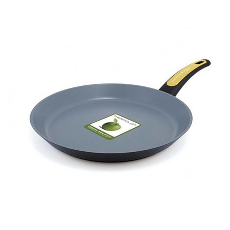 Vita Verde Focus 3D aluminium koekenpan Ø 28 cm
