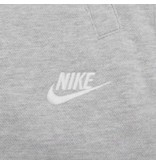 Nike Legacy heren fitnessshort grijs 810810-027