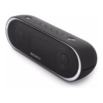 Draadloze Bluetooth-speaker zwart