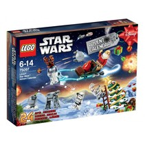 Star Wars Adventkalender