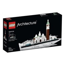 Architecture Venetië