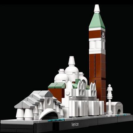 Lego Architecture Venetië 21026