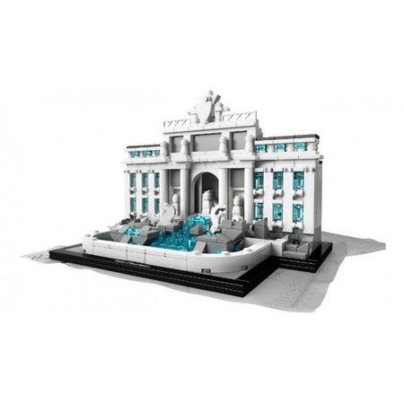 Lego Architecture De Trevifontein 21020