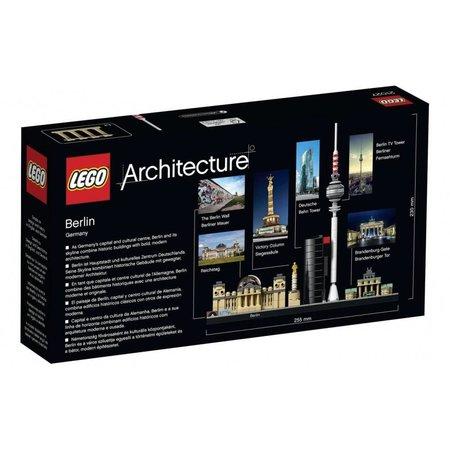 Lego Architecture Berlijn 21027