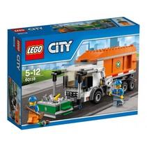 City Vuilniswagen