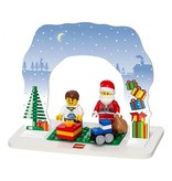 Lego Kerstman set 850939