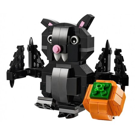 Lego Halloween Vleermuis 60168