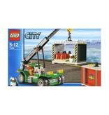Lego Container Stapelkraan 7967