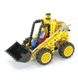Lego Graafmachine 8235
