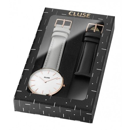 Cluse Horloge Aviation box La Boheme CLA001