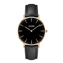 Horloge La Boheme Rose Gold