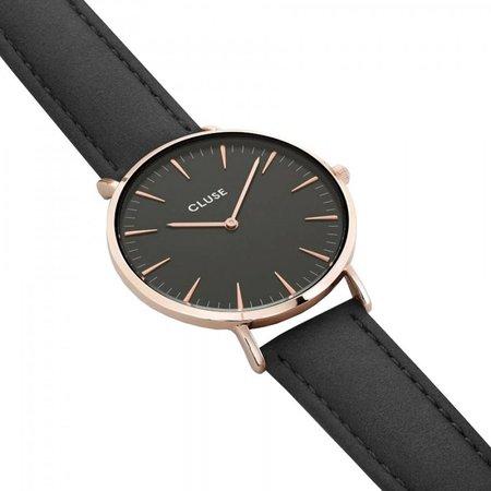 Cluse Horloge La Boheme Rose Gold CL18001