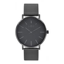Danny Gunmetal Horloge