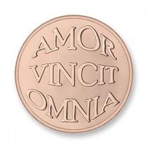 Munt Amor & Mio Rosegold plated