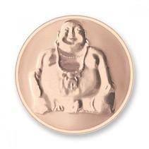 Munt Budha & Budha Rosegold plated