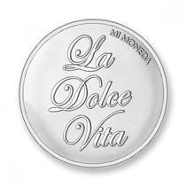 Munt Dolce Vita & Veni Vidi Vici Silver plated