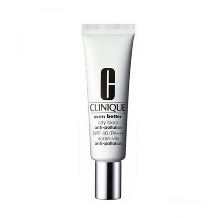 Clinique Even Better City Block UV protectie SPF 40 PA+++