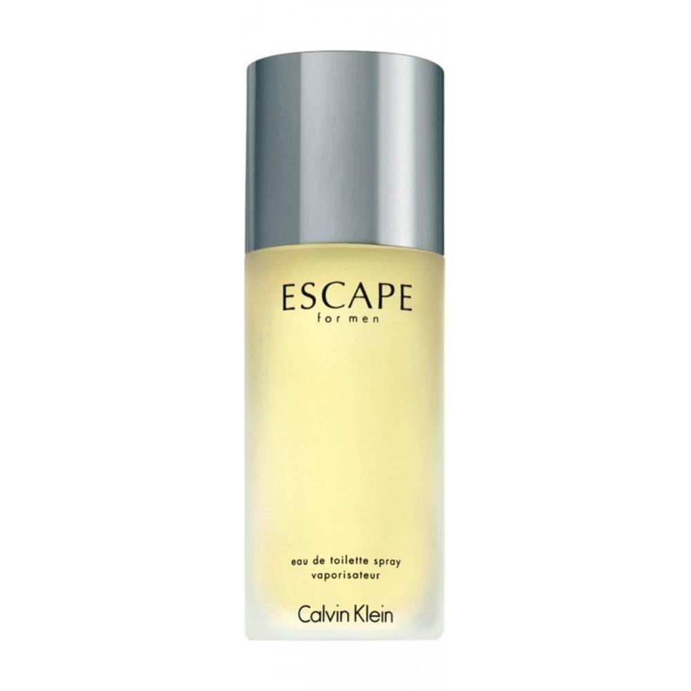 Calvin Klein Escape 100 ml EdT