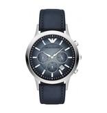 Emporio Armani Heren Classic chronograaf AR2473