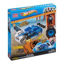 Hot Wheels Drift Baanset - Constructiespeelgoed