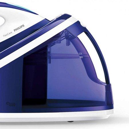 Philips Fastcare Stoomgenerator Strijkijzer GC7703/20