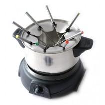 Elektrische 11-delige fondueset