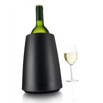 Active wijn cooler elegant zwart