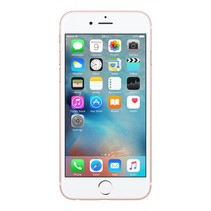 iPhone 6S 32GB Rose Pre-owned