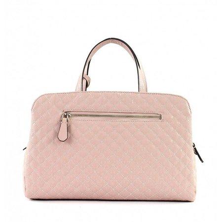 Guess Gioia girlfriend handtas roze HWSG6989070/ROS