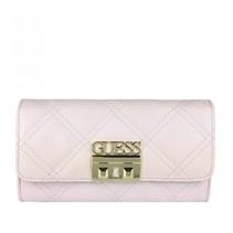 Status Pocket dames portemonnee roze