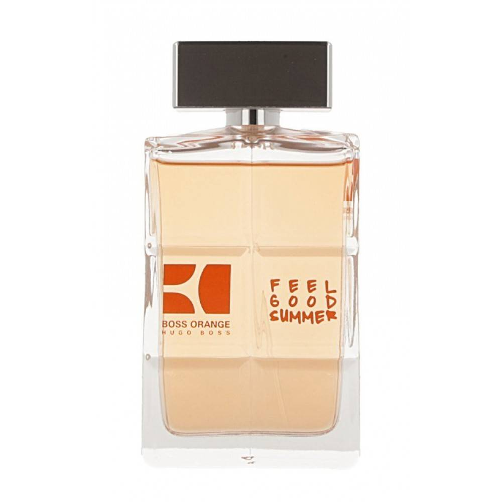 Boss Orange Feel good summer 100ml EdT