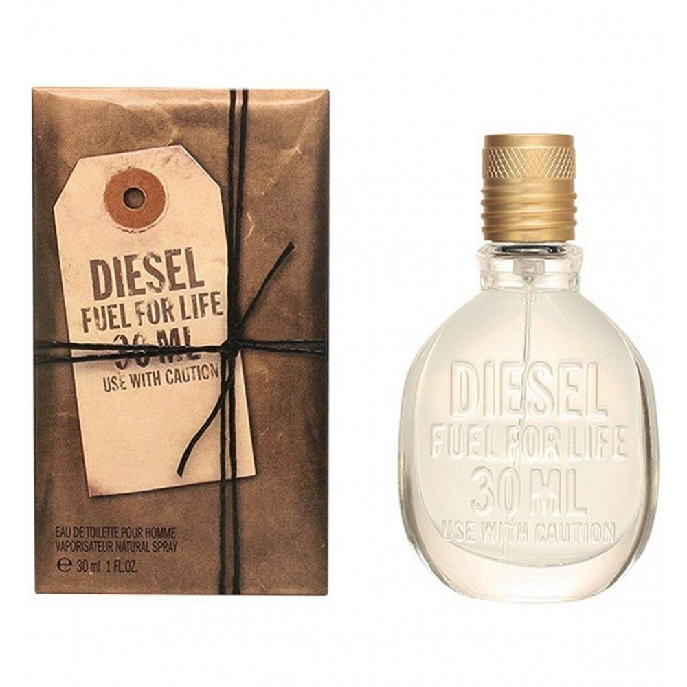 Diesel Fuel For Life 30ml EdT
