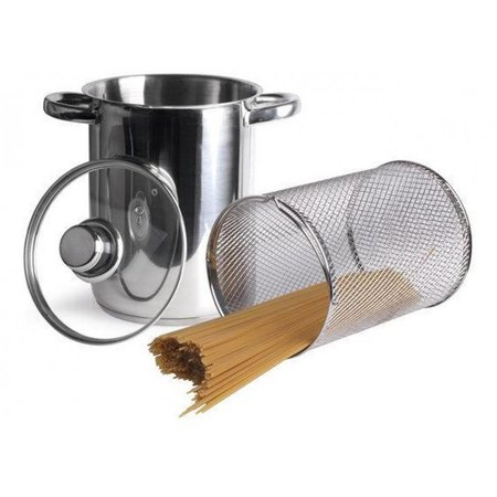 Imperial Kitchen Asperge/pastapan RVS Ø 16cm