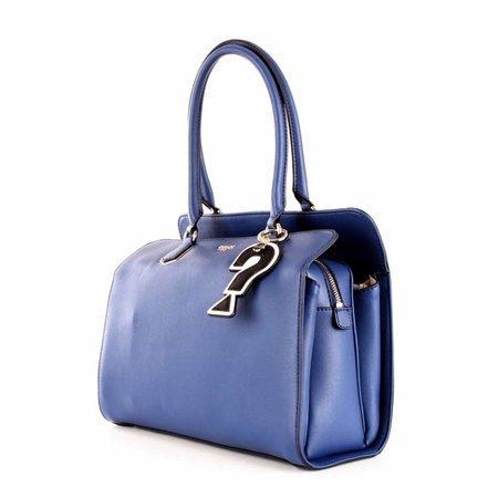 Guess Felix Girlfriend handtas Large blauw HWVG6876090/BLU