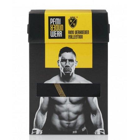 PFM Underwear Rico Verhoeven Gold Boxershort