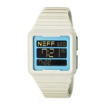 digitaal old school quarz horloge
