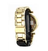 IKKI Daisy goudkleurig Horloge D3M