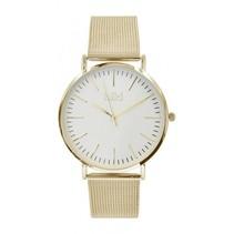 Danny goudkleurig Horloge