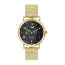 Liz Gold/Black Horloge