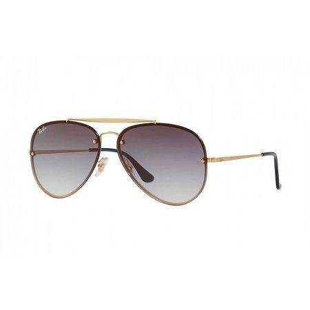 Ray Ban Blaze Aviator zonnebril RB3584N 9140/0S