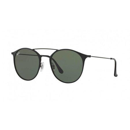 Ray Ban zonnebril zwart RB3546 186