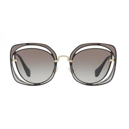 Miu Miu zonnebril MU54SS 1AB0A7