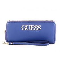 Felix Lrg dames portemonnee blauw