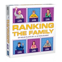 Ranking The Family